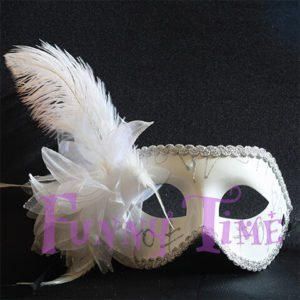 mascara para bodas