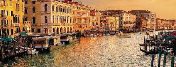 Carnavales Venecia