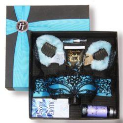 pack erótico, regalo erótico. Erotic gift. Romantic gift.