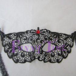 mascara para fiestas