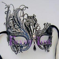 mascara metal