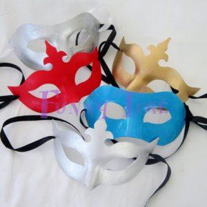 masks for advertising. antifaces propaganda