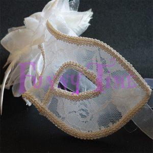 antifaz novia