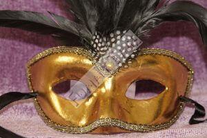 mascara fiesta
