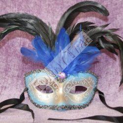 Mascaras Venecianas Colombina