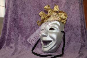 mascara veneciana volto comprar