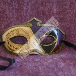 mascara de fiesta