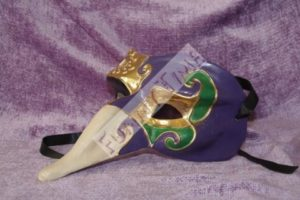 mascara veneciana comprar