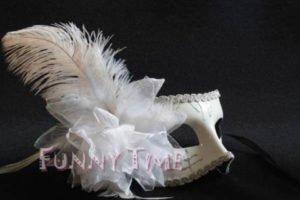 mascara para novia