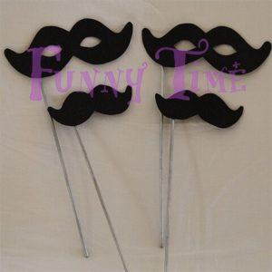 fiesta moustacho