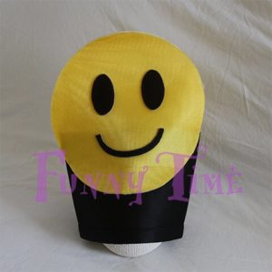 sombrero smile