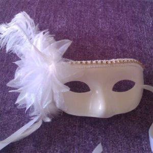 cotillon mascaras boda