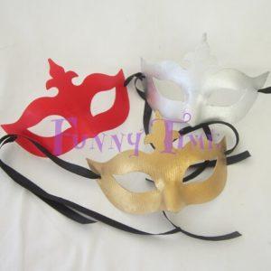 Mascaras para publicidad