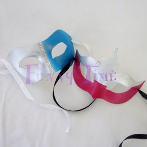 masks for advertising
