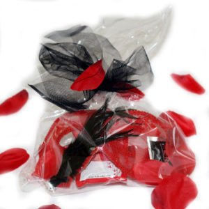 regalos San Valentín, Pack eróticos. Set sensuales