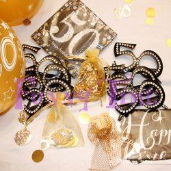 fiesta 50