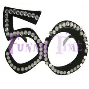 gafas numero 50