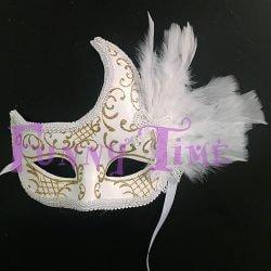 Mascara Boda Solange
