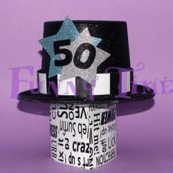 cumpleaños 50 Barcelona