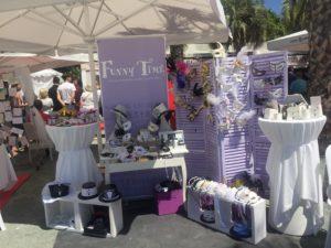 feria de Bodas, Feria de Bodas en Málaga