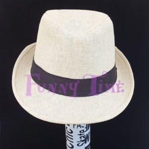 sombrero tipo panamá