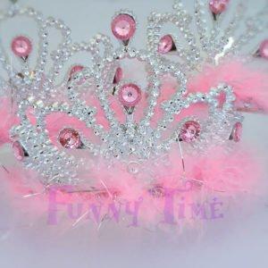 corona para niñas